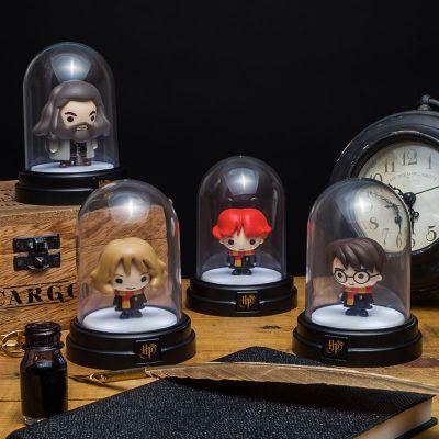Beleuchtung - Harry Potter Leuchten im Glas