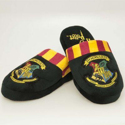 Hausschuhe - Harry Potter Hogwarts Hausschuhe