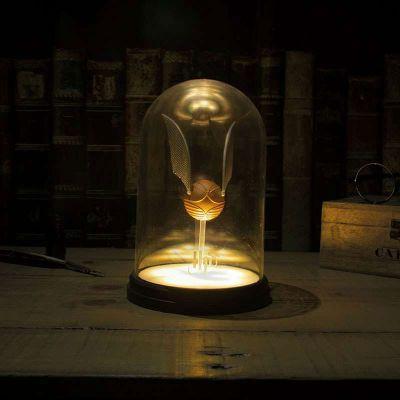 Beleuchtung - Goldener Schnatz Leuchte