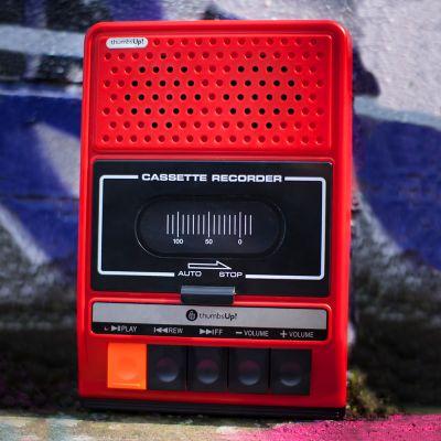 Handy Gadgets - iRecorder Lautsprecher für iPhone