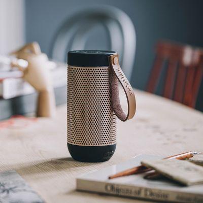 Gadgets - aFunk 360° Lautsprecher mit Bluetooth