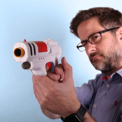 Partyspiele - Laser Tag Pro
