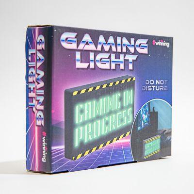 Wohnen - Gamer Leuchtbox