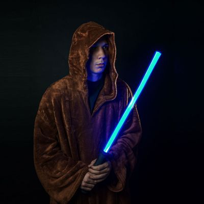 Star Wars - Jedi Lichtschwert mit Sound