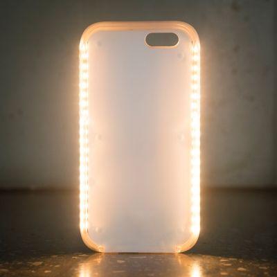 Handy Gadgets - Light Case Power Bank für iPhone 6 /6S und 7