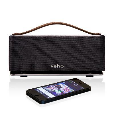 Geburtstagsgeschenke für Frauen - VEHO M6 Mode Bluetooth Lautsprecher