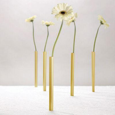 Wohnen - Magnetische Vasen 5er-Set