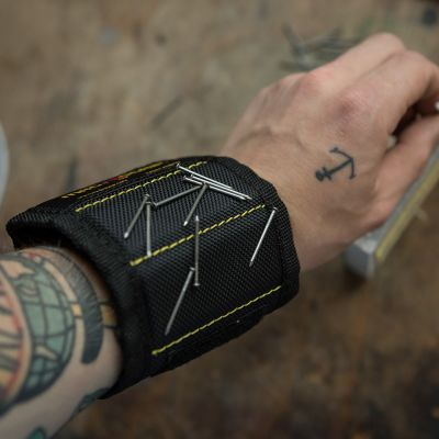 Tools - Magnogrip Magnetisches Armband