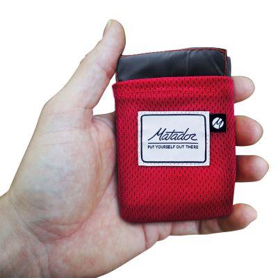 Wandern & Camping Gadgets - Matador Taschen-Decke v2.0
