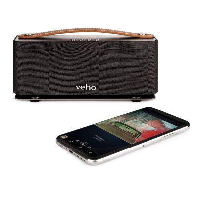 Gadgets - Veho M7 Bluetooth Lautsprecher