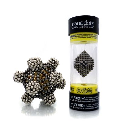 Spaß im Büro - Nanodots Magnetkugeln