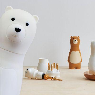 Gadgets - Bären Schraubendreher Sets