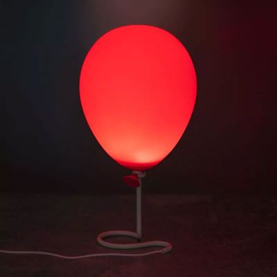 Beleuchtung - Pennywise Ballon Leuchte