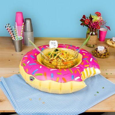 Draußen - Aufblasbare Mini Snack-Bar Donut