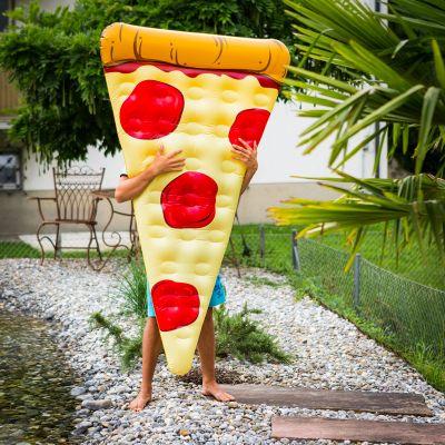 Geburtstagsgeschenke für Frauen - Pizza Luftmatratze