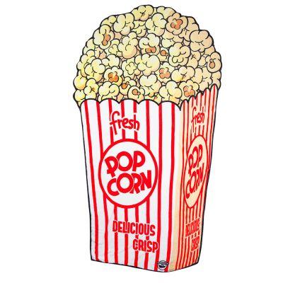 Kleidung & Accessoires - Popcorn Decke