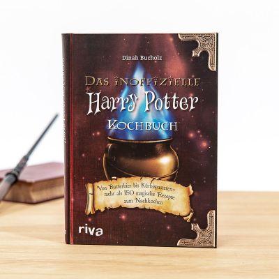 Film & Serien - Das inoffizielle Harry Potter Kochbuch