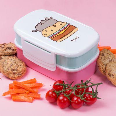 Küche & Grill - Pusheen Lunch Box Set