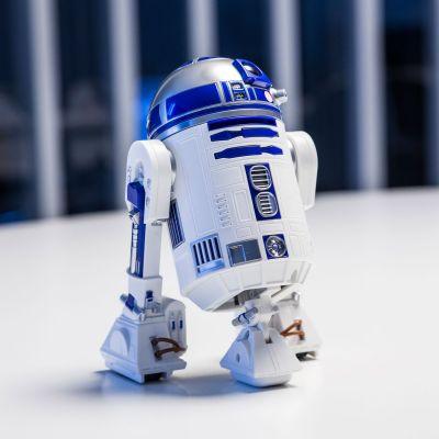 Star Wars - Sphero App-gesteuerter Droide R2D2