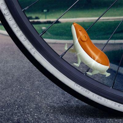 Speedy Fahrrad-Hamster