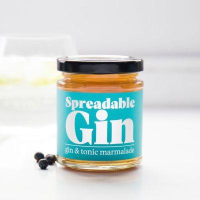 Essen & Trinken - Gin & Tonic Marmelade