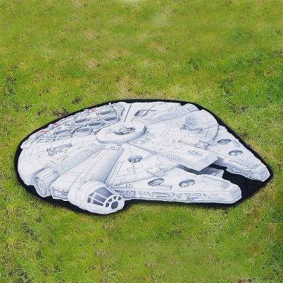 Star Wars - Star Wars Millenium Falke Picknick-Decke