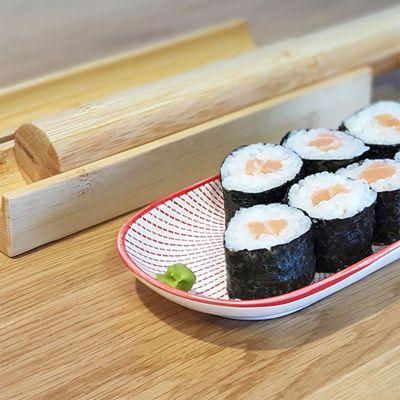 Geschenk für Paare - Sooshi Sushi Rollen-Set