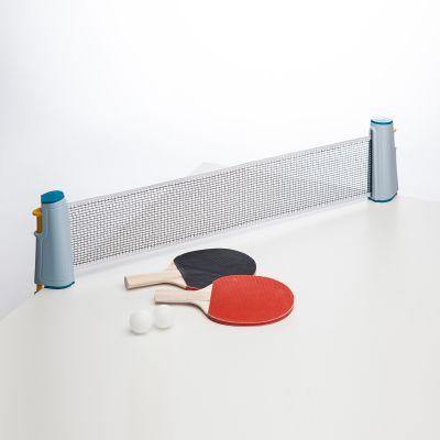 Weihnachtsgeschenke für Kinder - Mobiles Tischtennis Set