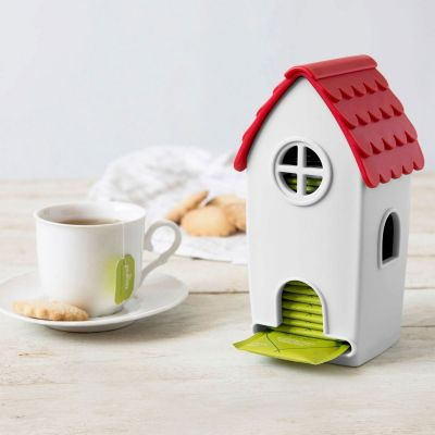 Ostergeschenke - Tea House Teebeutel-Spender