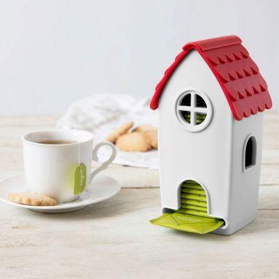 Top-Seller - Tea House Teebeutel-Spender