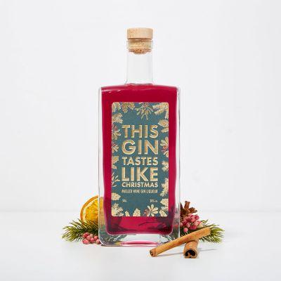 Essen & Trinken - Tastes Like Christmas Gin-Likör