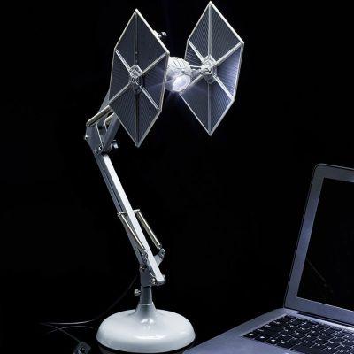 Beleuchtung - Star Wars Tie Fighter Schreibtischlampe