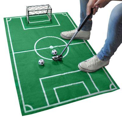 Wohnen - Fußball-Set für die Toilette