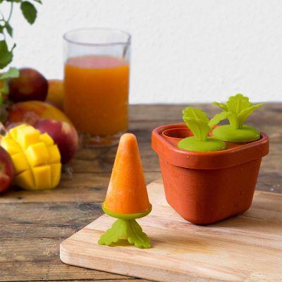 Ostergeschenke - Veggie Pop Eis am Stiel Maker