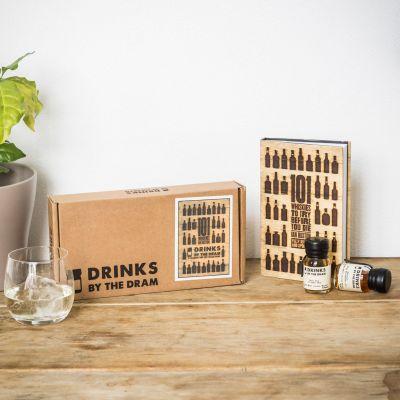 Weihnachtsgeschenke für Papa - 10 Whiskies, die man zumindest einmal gekostet haben sollte