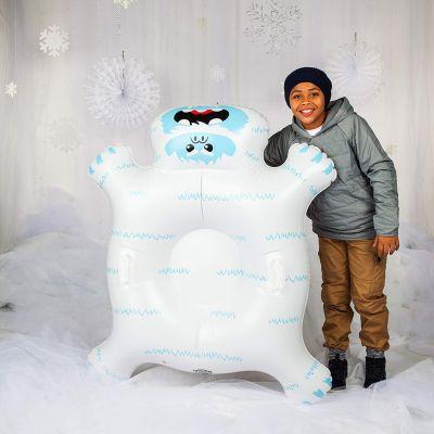 Weihnachtsgeschenke für Kinder - Yeti Snow Tube