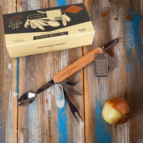 Geburtstagsgeschenke - Küchen Multi-Tool
