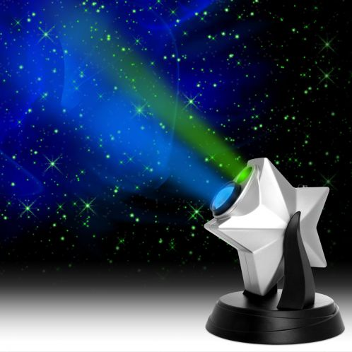 Laser Kosmos