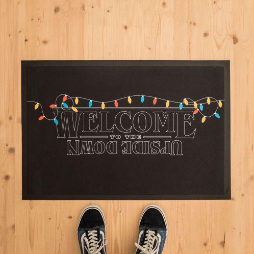 Geburtstagsgeschenke - Upside Down Fußmatte