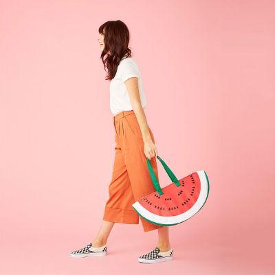 Coole Früchte Handtaschen