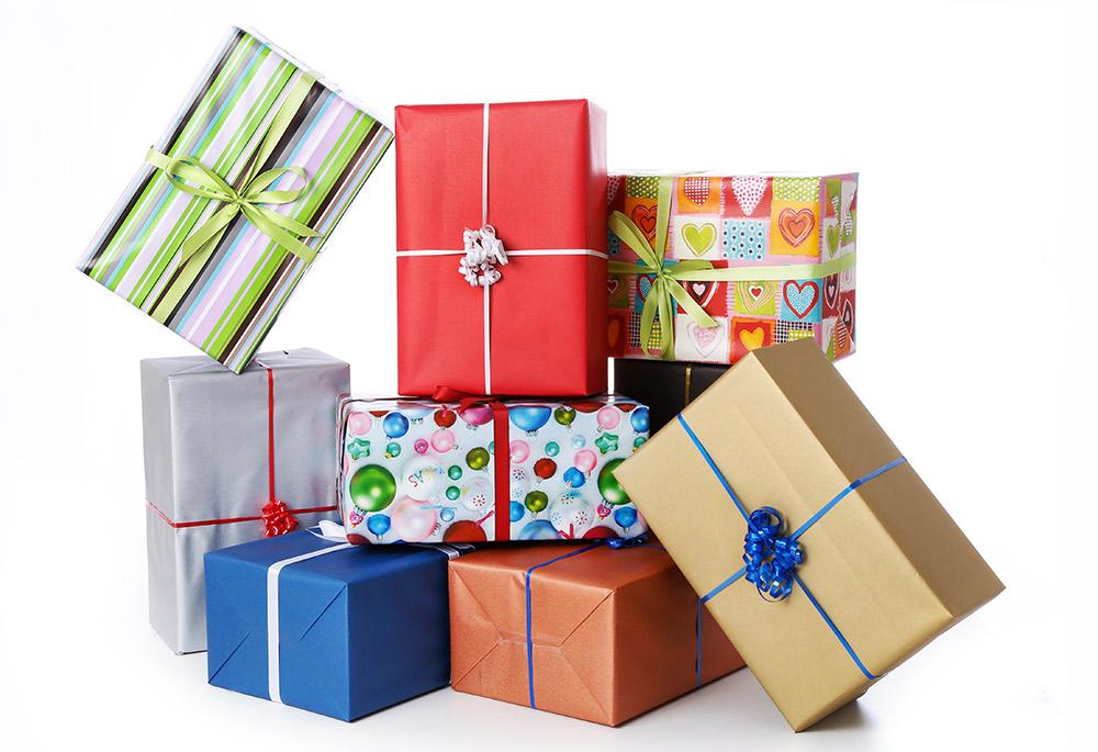 Geschenke-Service